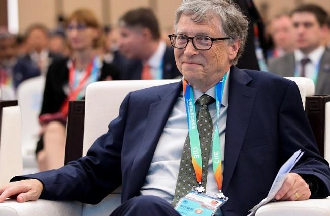 قائمة أغنى 10 أشخاص في العالم