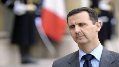 صورة تصريحات تركية جديدة حول مستقبل سوريا وبشار الأسد بعد ترشح الأخير لخوض انتخابات الرئاسة السورية!