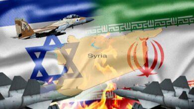 صورة تحركات سرية تجري بعيداً عن الأضواء في سوريا ومصدر إسرائيلي يتحدث عن تغييرات قادمة!