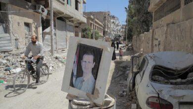 صورة معلومات وحقائق جديدة يكشفها تقرير للاستخبارات الأمريكية حول مستقبل سوريا ومصير الأسد!