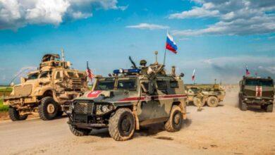 صورة رغم الفجوة الكبيرة بين مواقفهما.. حديث عن توافق غير معلن بين روسيا وأمريكا بشأن الحل في سوريا