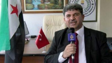 صورة جمال أبو الورد يؤكد ترشحه للرئاسة السورية ويدعو لتشكيل حكومة انتقالية في سوريا