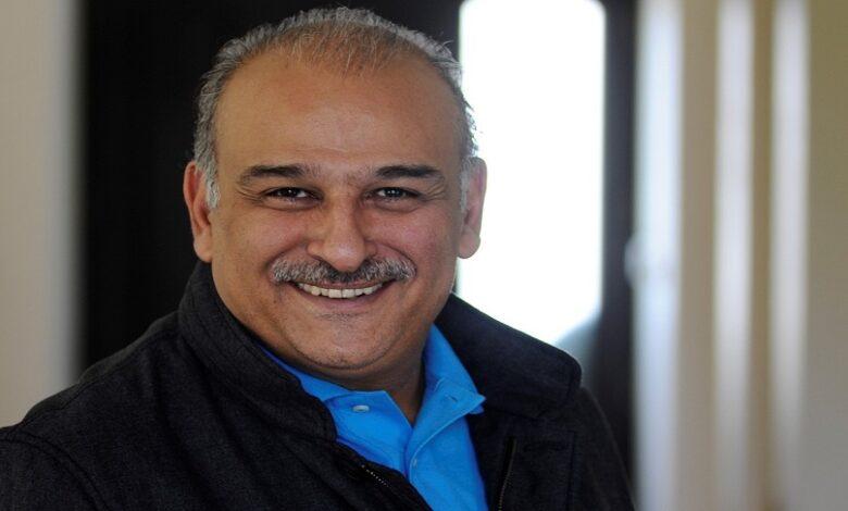 جمال سليمان المعارضة