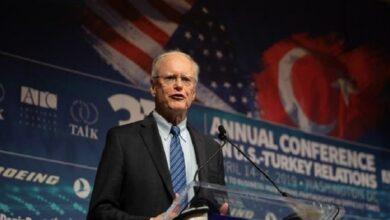 صورة جيفري يتحدث عن أجواء إيجابية وتنسيق عالي المستوى بين تركيا وأمريكا بشأن إدلب والملف السوري!