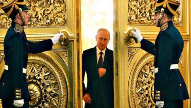 """صورة الرئاسة الروسية تنشر تفاصيل عن دخل وممتلكات """"بوتين"""".. إليكم قائمة الرؤساء الأعلى دخلاً خلال عام 2020"""