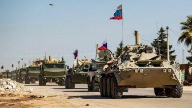 صورة مصادر تتحدث عن تحضيرات تجريها روسيا لشن عملية عسكرية واسعة وسط سوريا