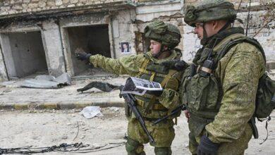 صورة روسيا تتحدث عن خطة لتحركات عسكرية واسعة ضد نظام الأسد في المدن الكبرى قبل إجراء انتخابات الرئاسة!
