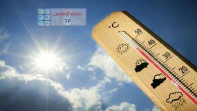 صورة طقس سوريا صيف 2021.. سوريا على موعد مع صيف طويل ودرجات حرارة عالية غير مسبوقة!