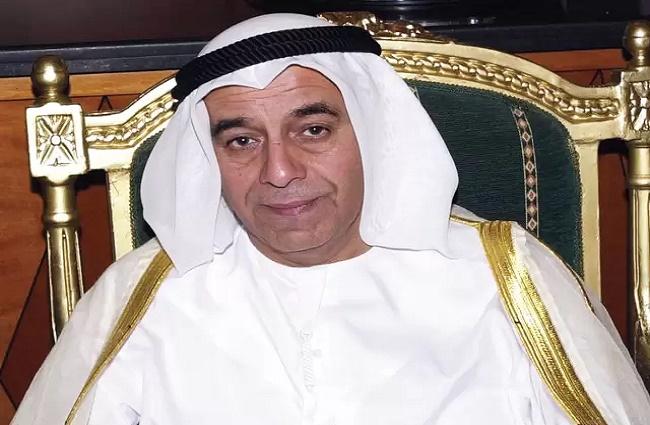 عبد الله الفطيم