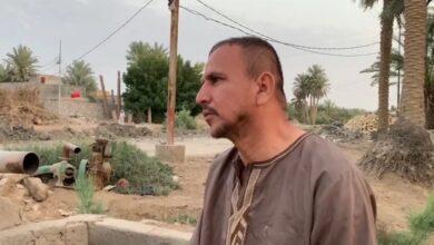"""صورة """"حالة نادرة"""".. عراقي لم ينم منذ أكثر من عشرين عاماً.. إليكم قصته! (فيديو)"""
