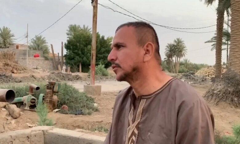 عراقي لم ينم منذ أكثر من عشرين عاماً