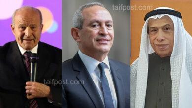 صورة قائمة أغنى 10 أشخاص في الوطن العربي.. إليكم أحدث تصنيف لعام 2021