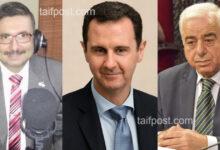 صورة رسمياً.. مرشحان يتقدمان لمنافسة بشار الأسد في الانتخابات وحديث عن مرشح ثالث ينتمي لمعارضة الداخل!