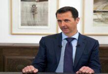 صورة مصدر روسي يتحدث عن مشاركة أخيرة لبشار الأسد في الانتخابات وإمكانية إجراء انتخابات ثانية قبل نهاية ولايته!