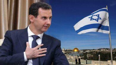 صورة مصدر إسرائيلي: نتائج الانتخابات في سوريا محسومة ولدى إسرائيل نقطة اتفاق واحدة مع إيران بشأن بشار الأسد