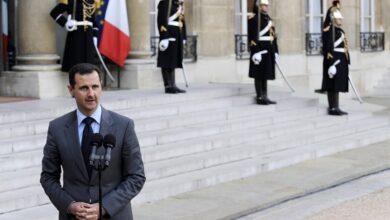 صورة أول تعليق رسمي من نظام الأسد على المواقف الدولية الصارمة تجاه انتخابات الرئاسة في سوريا