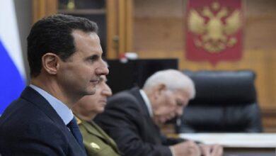 صورة أول تصريح رسمي من نظام الأسد حول قراره النهائي بشأن انتخابات الرئاسة المقبلة في سوريا