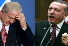 صورة أردوغان يوجه رسالة شديدة اللهجة لإسرائيل بشأن الأوضاع في فلسطين وقطاع غزة.. إليكم مضمونها