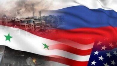 صورة أمريكا تطالب روسيا ونظام الأسد باتخاذ خطوات عملية لحل الأوضاع في سوريا.. والقيادة الروسية ترد!