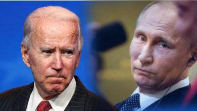 """صورة """"إدارة بايدن تستعد لمواجهة روسيا في سوريا"""".. صحيفة أمريكية تتحدث عن تفاصيل المرحلة المقبلة!"""