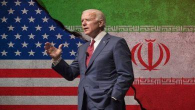 """صورة خبير أمريكي يتحدث عن أهداف إيران من مشاريعها التوسعية الجديدة في سوريا وموقف إدارة """"بايدن"""" منها"""