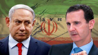 صورة مرحلة جديدة وتغيرات كبرى.. مصدر إسرائيلي يتحدث عن تشكيل غرفة عمليات بقوة كبيرة لمواجهة إيران في سوريا