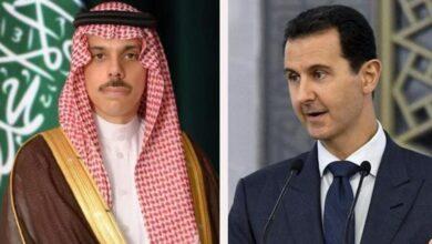 صورة تصريح رسمي.. السعودية تخرج عن صمتها وتتخذ موقفاً حاسماً حيال عودة العلاقات مع نظام الأسد