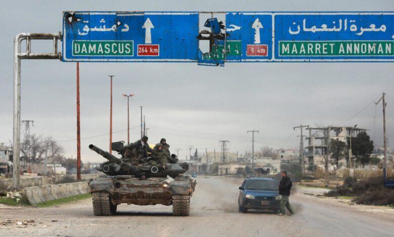 السيناريو القادم في إدلب