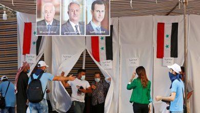 صورة 19 سفارة تابعة للنظام تفتح أبوابها لإجراء انتخابات الرئاسة السورية تحت شعار: انتخبوا بشار الأسد وإلا…!