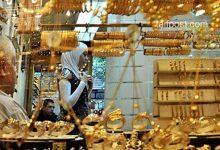 صورة انخفاض ملحوظ تسجله أسعار الذهب في الأسواق السورية اليوم!