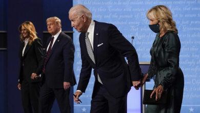 """صورة """"بايدن لا يتولى السلطة في أمريكا"""".. مسؤول استخباراتي أمريكي يتحدث عن """"رئيس ظل"""" يقود الولايات المتحدة!"""