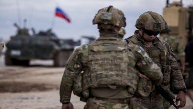 """صورة """"تطورات قد تقلب الموازين"""".. انسحاب لقوات النظام من عدة محاور بريف إدلب وتحركات روسية شمال سوريا"""