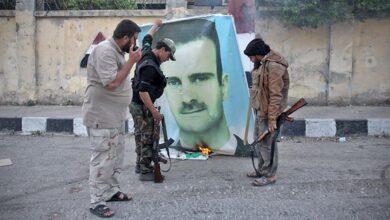 """صورة متى سيتم تقديم """"بشار الأسد"""" للمحاكمة والعدالة.. تقرير لمجلة أمريكية يجيب!"""