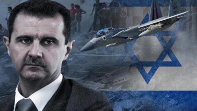 """صورة """"المعادلة تتغير في سوريا"""".. ثلاث رسائل إسرائيلية لنظام الأسد ترسم قواعد اللعبة بين دمشق وتل أبيب!"""