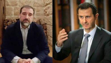 صورة مستغلاً العيد.. رامي مخلوف يتحدث عن حل شامل ومذهل في سوريا متجاهلاً بشار الأسد (فيديو)