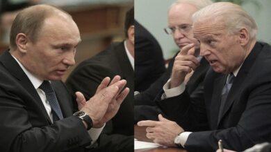 """صورة دراسة أمريكية تتحدث عن مصيدة كبرى تنصبها روسيا لإدارة """"بايدن"""" في سوريا"""