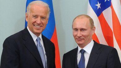 صورة مصادر تتحدث عن مفاوضات بين روسيا وأمريكا وصفقة تلوح في الأفق بينهما بشأن إدلب وشرق الفرات!