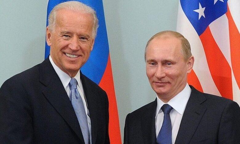 روسيا وأمريكا بشأن إدلب