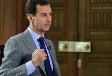 صورة التعليق الرسمي الأول لنظام الأسد على زيارة الوفد السعودي إلى دمشق وإمكانية عودة العلاقات مع الرياض!