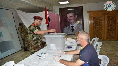 صورة من دمشق.. معارض سوري يكشـ.ـف المستور حول خفايا مسرحية انتخابات الرئاسة في سوريا