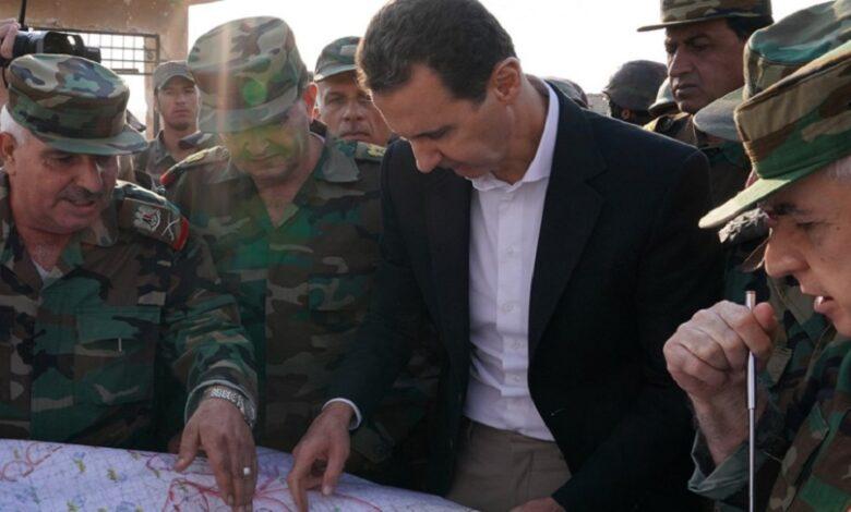ملامح مرحلة جديدة في إدلب