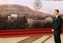 صورة موقف أمريكي أكثر وضوحاً بشأن عملية إعادة تأهيل بشار الأسد وتطبيع العلاقات مع دمشق!