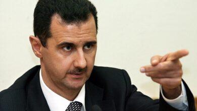"""صورة أول تعليق من نظام الأسد حول تمديد """"بايدن"""" حالة الطوارئ الخاصة بسوريا وزيارة الوفود العربية إلى دمشق!"""