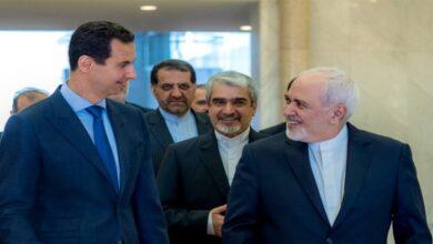 """صورة """"زيارة في وقت دقيق"""".. وزير الخارجية الإيراني يصل دمشق حاملاً في جعبته تطورات هامة!"""