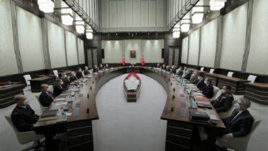صورة اتفاق أمريكي تركي جديد حول الملف السوري وبيان لمجلس الأمن التركي بشأن العمليات العسكرية داخل سوريا