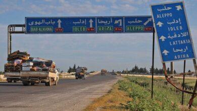 صورة مصادر تتحدث عن اتفاق بين روسيا وتركيا بشأن إدلب.. إليكم مضمونه!