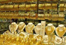 صورة ارتفاع يسجله سعر مبيع غرام الذهب في الأسواق السورية اليوم!
