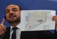 صورة الائتلاف الوطني السوري يطالب أمريكا وتركيا بشن عملية عسكرية شمال سوريا