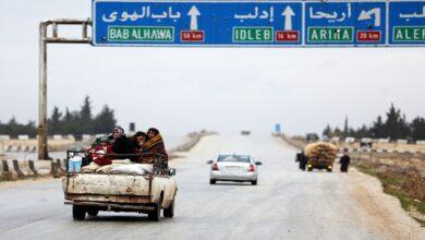 صورة الائتلاف يكشـ.ـف نوايا نظام الأسد القادمة بشأن إدلب ويُحذّر من استمرار صمت المجتمع الدولي!