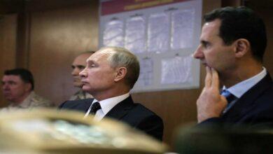 """صورة """"الاتفاق أصبح جاهزاً وبموافقة روسيا"""".. دبلوماسي سوري يكشـ.ـف عن تحضيرات دولية للإطاحة ببشار الأسد!"""